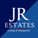 JR Estates, Selly Park branch logo