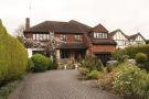 Detached house to rent in Courtland Drive...