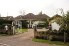 Duck Lane Detached Bungalow for sale