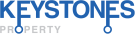 Keystones Property, Collier Row logo