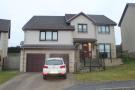 5 bedroom Detached property in Tinto Drive, Cumbernauld...