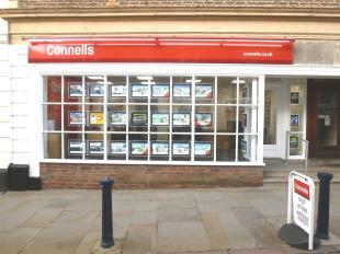 Connells Lettings, Melton Mowbraybranch details