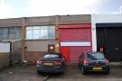 Bernard Road Commercial Property to rent