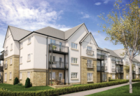 3 bedroom new Apartment in Buckstone Terrace...