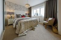 Buckstone Terrace new house for sale