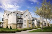 3 bed new Apartment in Buckstone Terrace...