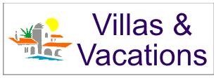 Villas & Vacations, Algarvebranch details