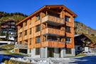 Penthouse for sale in Riederalp, Valais