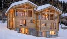 Chalet for sale in Riederalp, Valais