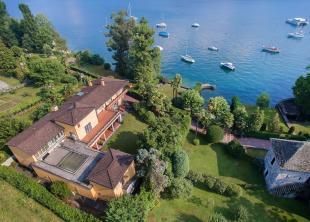 6 bedroom Villa in Ticino, Locarno