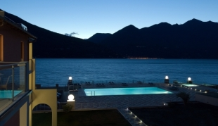 Penthouse for sale in Lombardy, Varese...