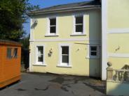 Cottage in Chelston Road,  Torquay...