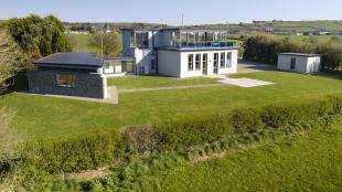 4 bedroom Detached property in Eden House, Burren ...