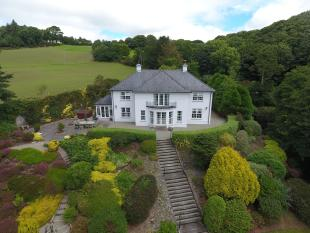 4 bed Detached home for sale in Bridgewater House...