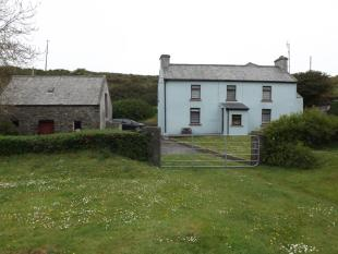 4 bed Detached property in Baltimore, Cork
