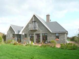 Cork Stone House