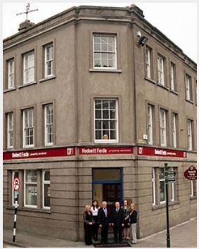 Hodnett Forde Property Services, Corkbranch details