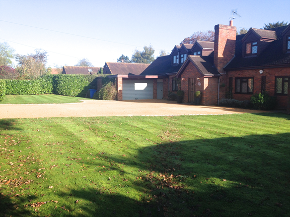 5 Bedroom Detached House For Sale In Green Lane Littlewick Green Maidenhead Sl6 3rh Sl6