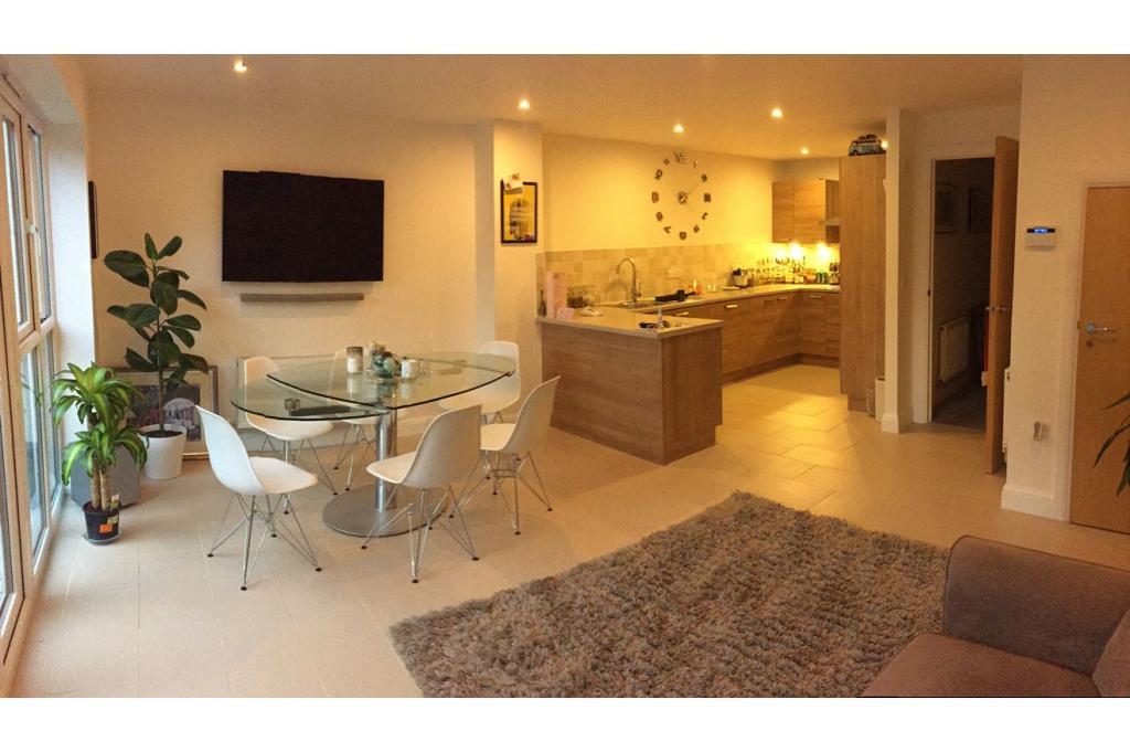 3 Bedroom Terraced House For Sale In Hazlitt Drive Allington Maidstone Me16 0eg Me16