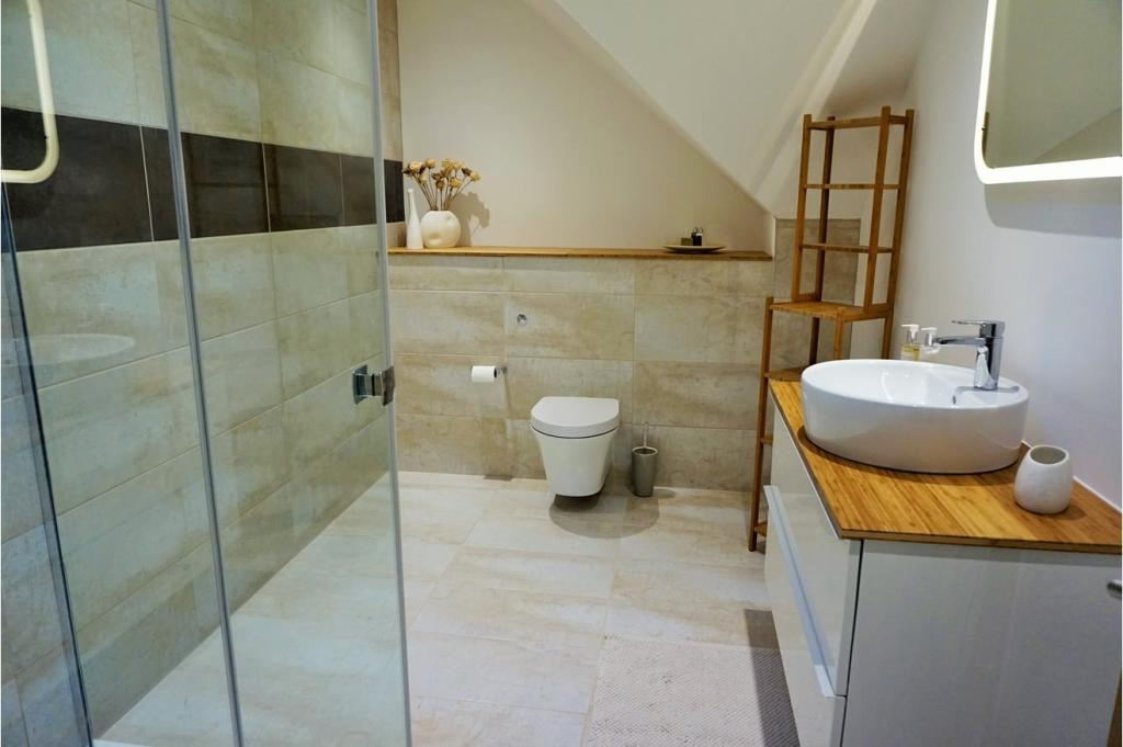 En-suite Three