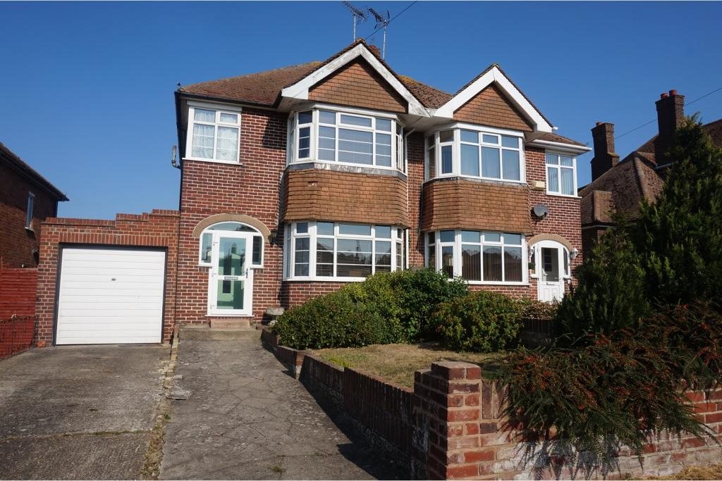 3 bedroom semi detached house for sale in nethercourt hill ramsgate ct11 ct11
