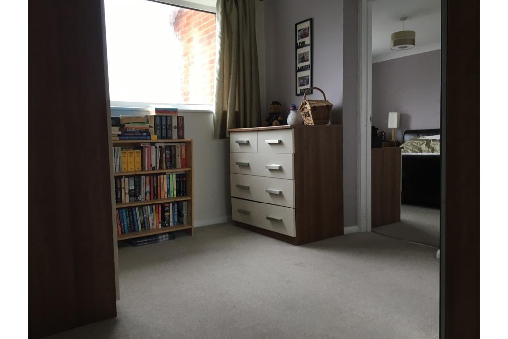 Dressing Room/Bed 5