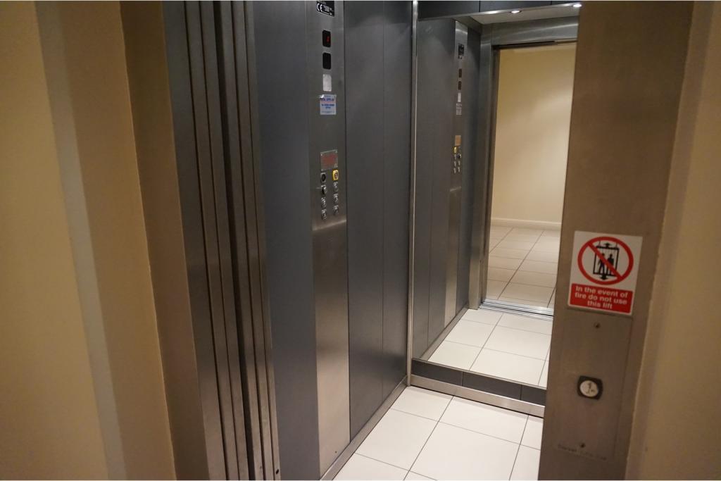 Shared Lift