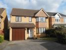 4 bedroom Detached property in Lancaster Way...