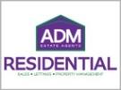 ADM RESIDENTIAL, Huddersfield logo