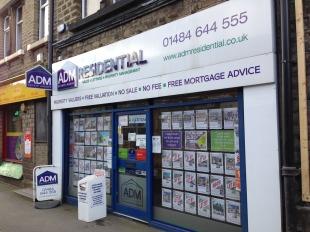 ADM RESIDENTIAL, Huddersfieldbranch details