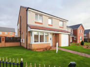 new property in Bowhill Road, Chapelhall...