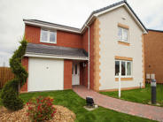 4 bedroom new home in Bowhill Road, Chapelhall...