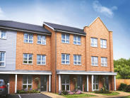 4 bed new development for sale in Huntercombe Lane South...