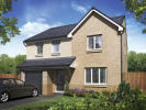 4 bedroom new home in Craigneuk Road, Carfin...