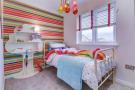 Ravens Cliff - Drummond Bedroom 4
