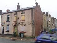 Halifax Road Terraced property for sale