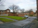 property for sale in Land Adjacent, 303 Greenbrow Road, Wythenshawe, Manchester, M23