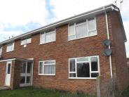 Flat for sale in Westbury Close...