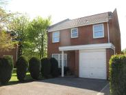 4 bedroom Detached property in St. Georges Drive...