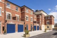 4 bed new home for sale in Abbey Foregate...