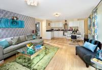 2 bedroom new Apartment for sale in Abbey Foregate...