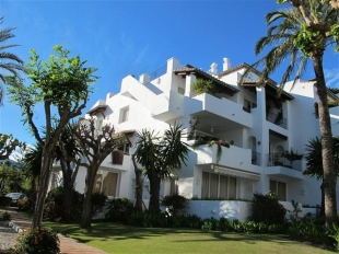 2 bed Penthouse in Andalusia, M�laga...