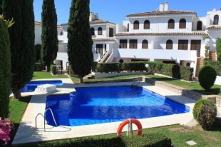 Town House in Andalusia, M�laga...