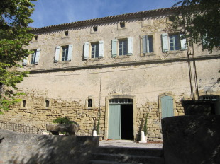 Languedoc-Roussillon Character Property for sale