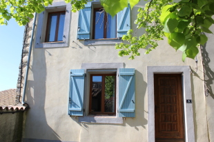 3 bedroom End of Terrace home for sale in Languedoc-Roussillon...
