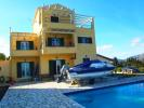 Detached Villa for sale in Ionian Islands, Corfu...
