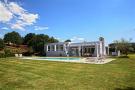 Villa in Avlaki, Corfu...