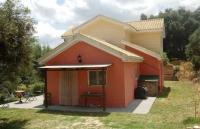 3 bedroom Detached house in Ionian Islands, Corfu...