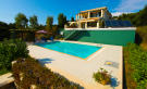 Villa for sale in Afionas, Corfu...