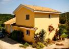 Detached home in Ionian Islands, Corfu...